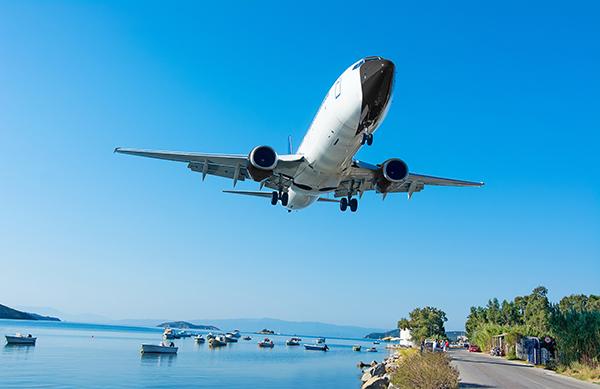 Aéroport de Skiathos