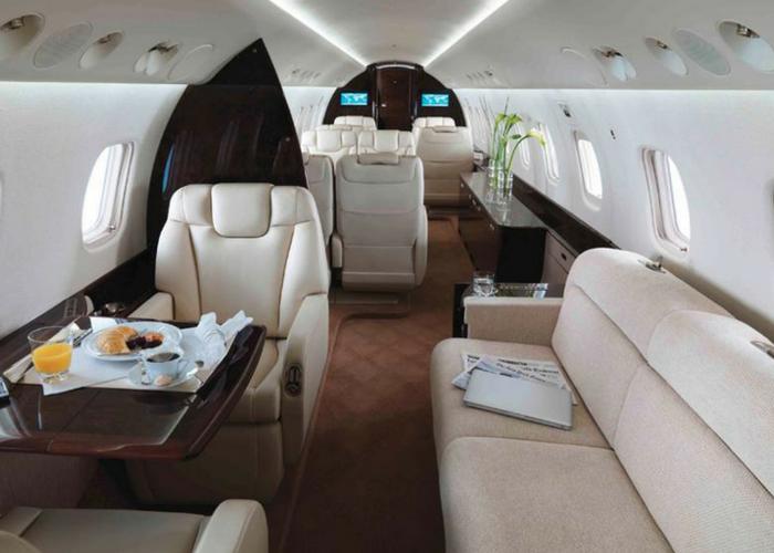 acheter ou louer un jet privé
