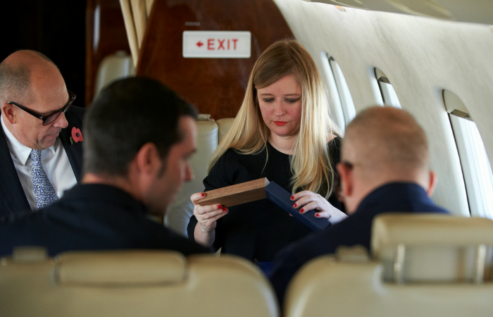 buy charter or share a private jet