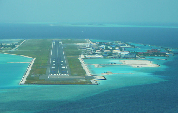 Aéroport international de Malé