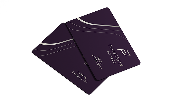PrivateFly Jet Card