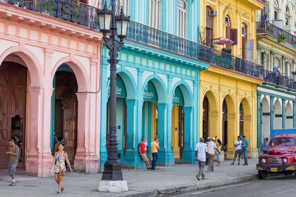 Cuban Tour Experience
