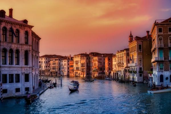 Venice Film Festival Package