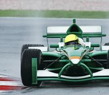 Italian Grand Prix By Private Jet
