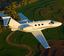 Private Jet Charter China