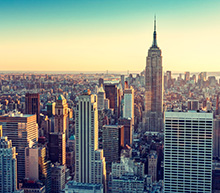 Private jet Flights to New York City