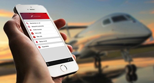 PrivateFly Apps