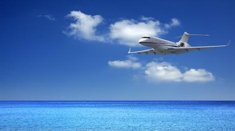 Atlantic Flights