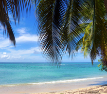 The French Caribbean by Private Jet