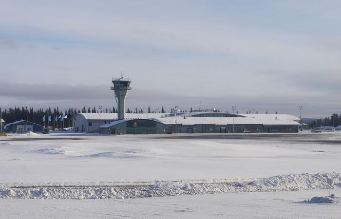 Aéroport Kittila