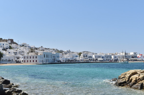 private jet charter mykonos