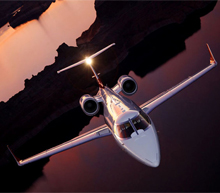 Private Jet Photography Awards judging panel