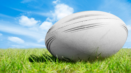 Private jet charter to the Rugby World Cup