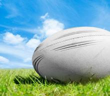 Rugby flights