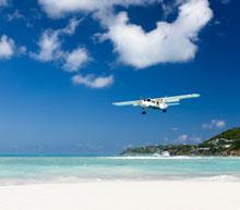 summer private flights