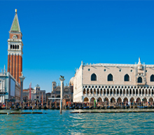 Private Jet to Venice Biennale